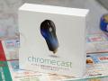 TVにつなぐGoogleの小型ストリーミング端末「Chromecast」の国内版が発売に!