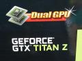 「GeForce GTX TITAN Z」搭載ビデオカードが発売! 実売40万円台のデュアルGPU仕様
