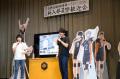 高校バレーアニメ「ハイキュー!!」、村瀬歩と石川界人が参加した「烏野高校排球部体験入部会」のレポートが到着!