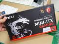 Mini-ITXマザーにピッタリ収まるRadeon R9 270X搭載カード! MSI「R9 270X GAMING 2G ITX」発売