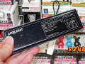 パナソニック製リチウムイオン電池搭載のモバイルバッテリー「LE-UBT136P-BK」がルックイーストから!