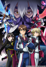 TVアニメ「バディ・コンプレックス」、完結編を2014秋に放送! 7月からは再放送を実施