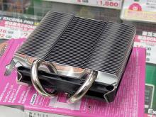全高34mmのサイズ製ロープロファイルCPUクーラー「小太刀」が近日発売!