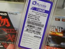 プレクスターのPCIe接続M.2 SSD「M6e」のリテールパッケージが登場! 128GBモデル「PX-G128M6e」が発売に