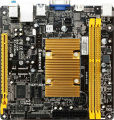 AMD A4-5000搭載のファンレスMini-ITXマザー! BIOSTAR「A68N-5000」発売