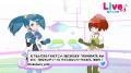 「gdgd妖精s」「てさぐれ!部活もの」の石ダテコー太郎による史上初の生放送アニメ!? 「みならいディーバ」、7月14日スタート