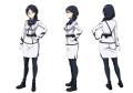 国鉄の鉄道公安隊アニメ「RAIL WARS!」、追加キャストに中原麻衣と堀江由衣! 新たな先行場面写真も公開