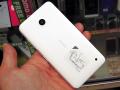Windows Phone 8.1搭載のNokia製スマホ「Lumia 630 Dual SIM」が登場!