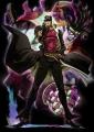 TVアニメ「ジョジョの奇妙な冒険 スターダストクルセイダース」、米アニメエキスポ2014で英語吹替版を上映! トークショーも