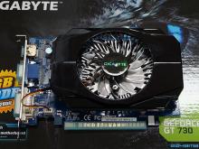 NVIDIAの新ローエンドGPU「GeForce GT 730」搭載ビデオカードが発売に!