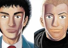 夏アニメ映画「宇宙兄弟#0」、特報第二弾映像が解禁に。「勇気だけを持っていけ!」
