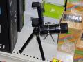 スマートフォン用12倍望遠レンズ「DN-11420」が上海問屋から!