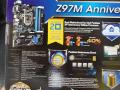 Pentiumアニバーサリーモデル向けZ97搭載MicroATXマザー! ASRock「Z97M Anniversary」発売
