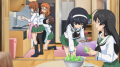 ガルパン、OVA劇場上映開始直前の声優コメントが到着! 渕上舞(西住みほ役):「相変わらずの軍神っぷり(笑)」