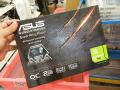 防塵ファン搭載OC仕様のGeForce GT 740がASUSから! 「GT740-OC-2GD5」発売