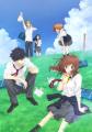 夏アニメ「アオハライド」、BD/DVD第1巻にはイベントチケット優先販売申込券と洸視点の描き下ろしマンガ「awaken」が付属