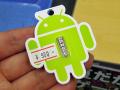 Android端末に物理ボタンを増設するイヤホンプラグ型ボタン「iKey」が登場!
