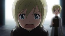 OVA「ストライクウィッチーズ Operation Victory Arrow Vol.1 サン・トロンの雷鳴」、PV公開! 石田燿子からのコメントも