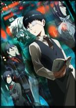 食人怪人アニメ「東京喰種トーキョーグール」、先行上映の第1話はディレクターズカット版であることが判明!