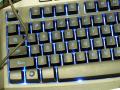 3色LEDバックライト搭載のゲーミングキーボード2モデルが上海問屋から!