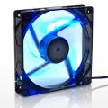 LED付きの安価な12cm冷却ファンがサイズから! 「AO-KAZE(青風)」「AKA-KAZE(赤風)」発売