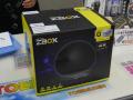 Core i5-4200U搭載の球形ベアボーン「ZBOX OI520」がZOTACから発売に!