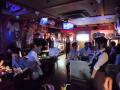 マクロスFファンの聖地が池袋にオープン! キャラクロ第2弾「超時空カフェ&バー 娘娘」、内覧会レポート