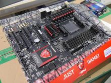 MSIのSocket AM3+対応ゲーミングマザー「970 GAMING」が発売に!