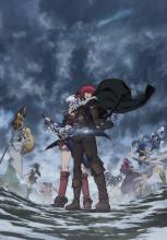 TVアニメ「魔弾の王と戦姫」、10月スタート! メインスタッフ/キャストを公開