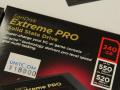 SanDiskの高耐久/高速SSD「Extreme PRO」が登場! 240GB/480GBモデルが発売に