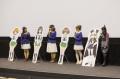 ガルパン、OVA上映記念イベント各種を大洗と水戸で開催! 曲がり松商店街や水戸ホーリーホックとのコラボなど当日の様子