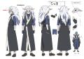 TVアニメ「暁のヨナ」、スウォンと四龍(キジャ、シンア、ジェハ、ゼノ)のキャラ設定画を公開!