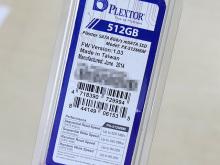 プレクスターの512GBのmSATA SSD「PX-512M6M」が発売に!