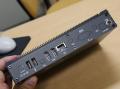 簡易UPS内蔵のファンレス小型PCがオリオスペックから! Celeron847搭載NUCマザーを採用