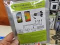 4ポートUSBハブ機能搭載のMicro USBケーブル「RC-OTGH3」がルートアールから!