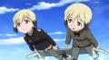 ストライクウィッチーズ新作OVA、 第2弾「エーゲ海の女神」は2015年1月10日に劇場上映開始! 第1弾の新PVも解禁