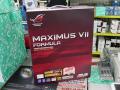 ASUSのOC向けZ97搭載マザー最上位モデル「MAXIMUS VII FORMULA」がついに発売!