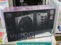 1200Wの80PLUS PLATINUM認証電源がCOOLERMASTERから! 「V1200 Platinum」発売