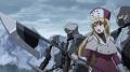 殺し屋集団アニメ「アカメが斬る!」、帝国軍「三獣士」のビジュアルとキャストを発表! コメントも
