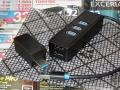 有線LANポート付きUSB 3.0ハブ2モデルがエアリアから登場!