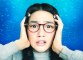 実写映画版「海月姫」、ポスタービジュアルと特報が解禁に! 能年玲奈はスッピン+三つ編み+メガネ+スウェットというオタク姿
