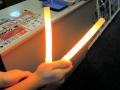 実用的な白色LED採用モデルがついに登場! アニサマ2014開催間近、主要メーカーの2014新作ペンライト/サイリウムまとめ