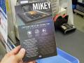 Lightning接続のiPhone用高性能ステレオマイク「Mikey Digital」が登場!