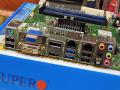 Haswell版Xeon対応のATXマザー「X10SAE-O」がSUPERMICROから!