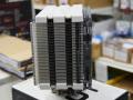 ハチの巣風フィンデザイン採用のサイドフロー型CPUクーラー! CRYORIG「H5 Universal」発売