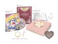 「美少女戦士セーラームーン Crystal」、BD第1巻のジャケットイラストや特典画像が解禁に!