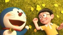3DCG映画版ドラえもん、公開10日目で興収32.7億円の大ヒットに! すでに21の国/地域での公開が決定