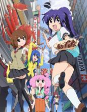 TVアニメ「てーきゅう」、第4期の製作が決定! テニスをほとんどしないテニスアニメ