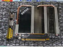 大型ヒートシンク搭載ファンレス仕様のGeForce GTX 750搭載カードがZOTACから!