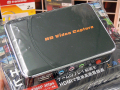 PCレス録画専用のHDMIキャプチャユニット「DN-11581」が上海問屋から!